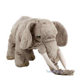 Folkmanis handpop olifant