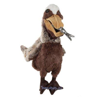 Folkmanis handpop pelikaan