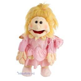Living Puppets handpop Felicia de fee 45 cm