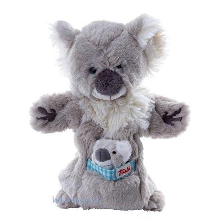 Trudi koala met jong