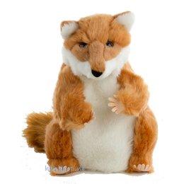 The Puppet Company handpop vos wildlife
