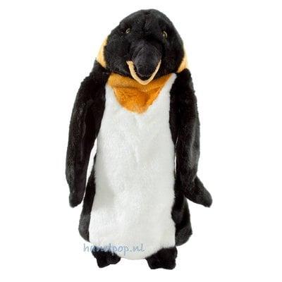 The Puppet Company handpop pinguin (longsleeve)