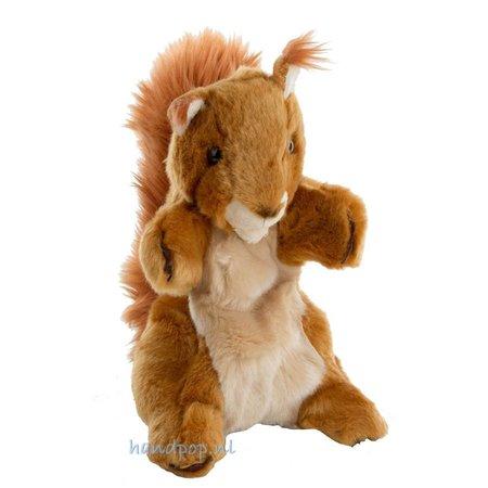The Puppet Company eekhoorn