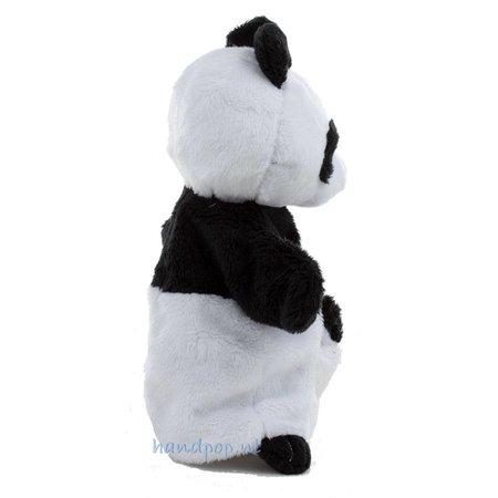Trudi panda met jong