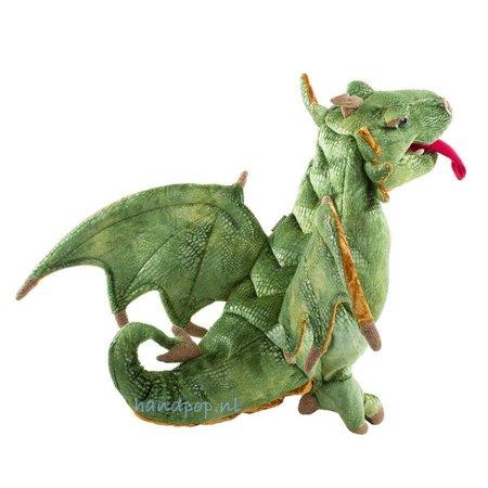 Folkmanis gevleugelde draak