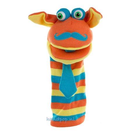 The Puppet Company Mango Sockette