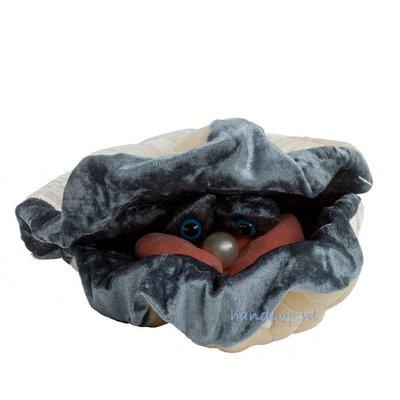 Folkmanis handpop oester