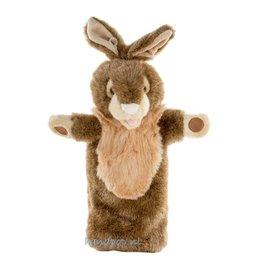 The Puppet Company handpop konijn (longsleeve)