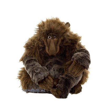 Folkmanis handpop aap baviaan