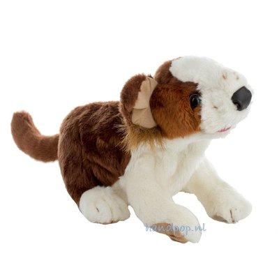 Folkmanis handpop hond