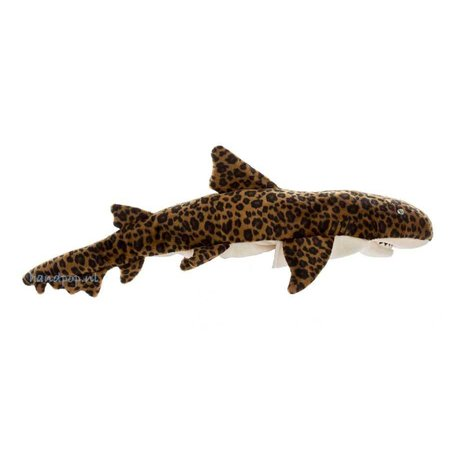Folkmanis luipaard haai