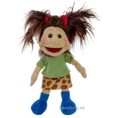 Living Puppets handpop Yosie