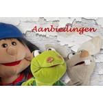 Aanbiedingen Handpoppen.nl