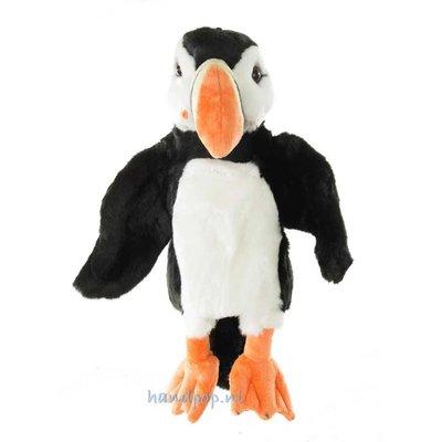 The Puppet Company handpop vogel papegaaiduiker (longsleeve)