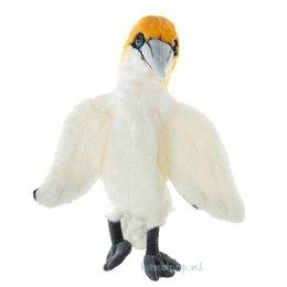 The Puppet Company handpop vogel Jan van Gent (longsleeve)