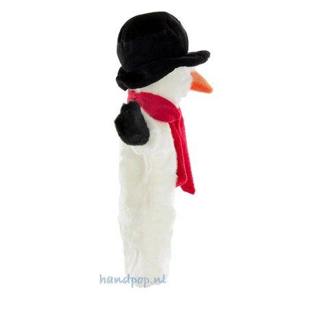 The Puppet Company Sneeuwman