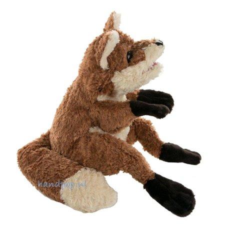 Folkmanis kleine vos