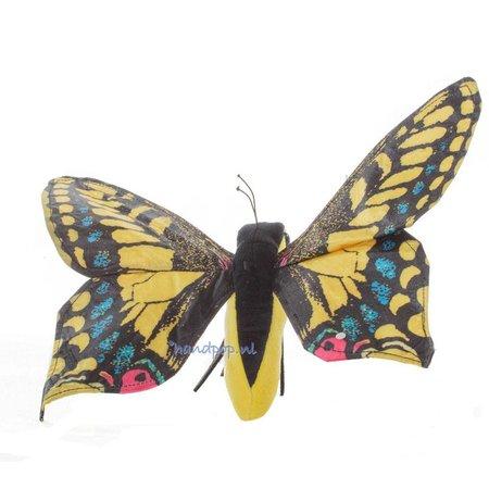 Folkmanis Zwaluwstaartvlinder
