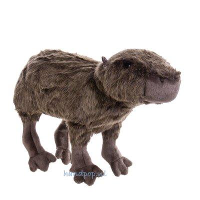Folkmanis handpop capybara