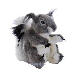 Folkmanis handpop eekhoorn (albert eekhoorn)