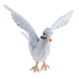 Folkmanis handpop duif