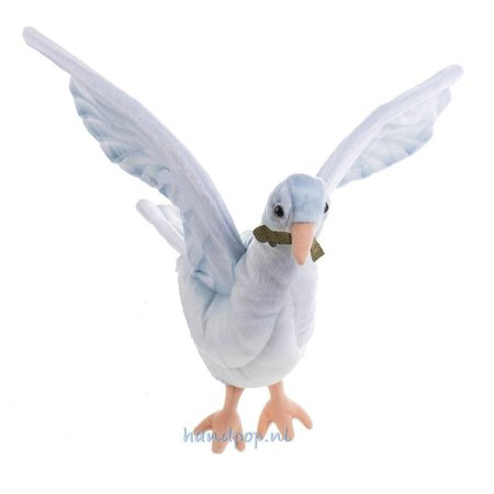 Folkmanis Witte duif