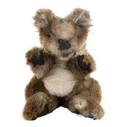 Folkmanis handpop koala