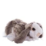 Folkmanis handpop konijn (baby hangoor konijn)