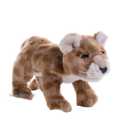 Folkmanis handpop leeuw welp