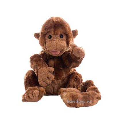 Folkmanis handpop aap