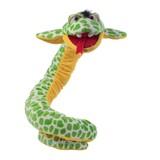Living Puppets handpop slang Rababara