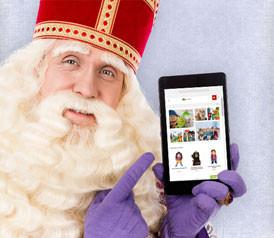 Sinterklaas & Stress