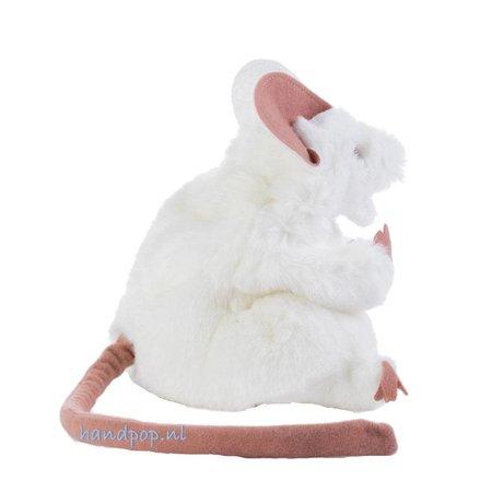 Folkmanis witte muis