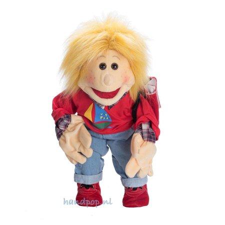 Living Puppets Jan 45 cm