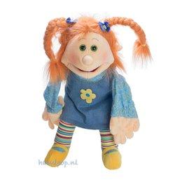 Living Puppets handpop Tanni 45 cm
