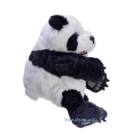 Folkmanis Babypanda zittend