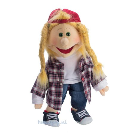 Living Puppets Katie Kickflip 65 cm
