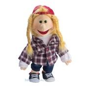 Living Puppets handpop Katie Kickflip 65 cm