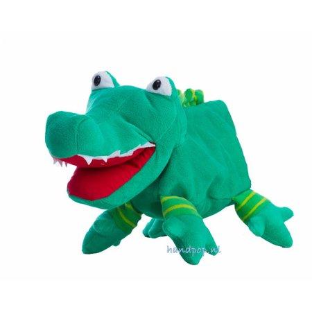 Sterntaler handpop Krokodil