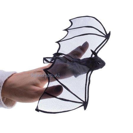 Folkmanis vingerpopje vleermuis