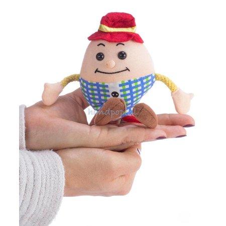 The Puppet Company vingerpopje Humpty Dumpty