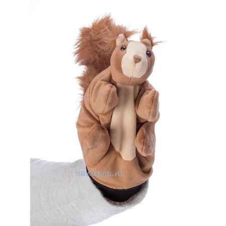 Beleduc eekhoorn
