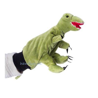 Beleduc handpop dino T-rex