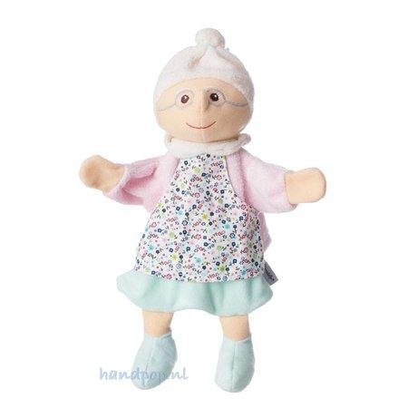 Sterntaler handpop Oma 2