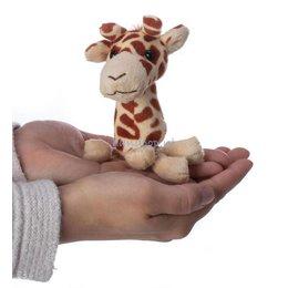 The Puppet Company giraffe vingerpopje