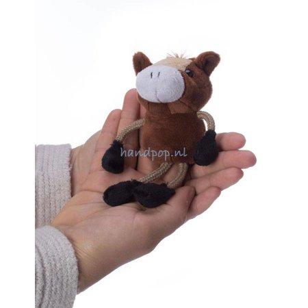 The Puppet Company vingerpopje paard