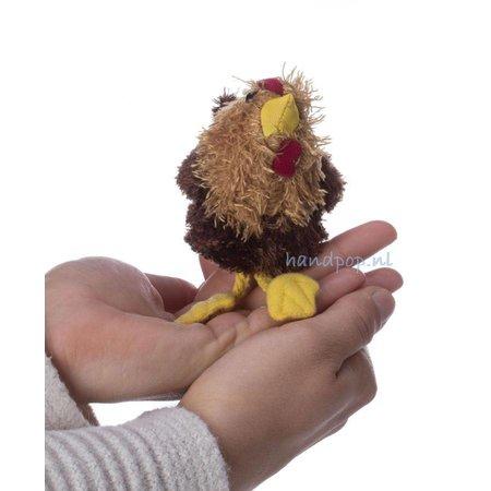 The Puppet Company vingerpopje kip