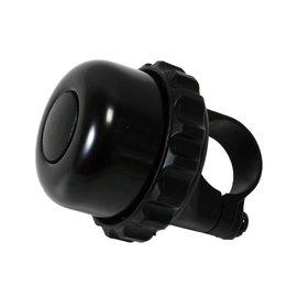 Bike bell, black