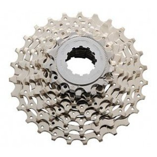 Shimano Cassette CS-HG50 or CS-HG400, 9-speed