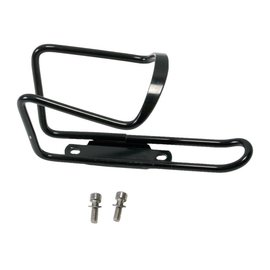 Bottle cage, black